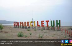 Sentral Geopark Ciletuh, Pemkab Sukabumi Geser Kantor Pemerintahan ke Palabuhanratu - JPNN.com