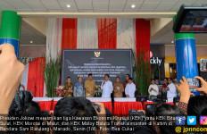 Presiden Resmikan KEK Bitung, Bea Cukai Pastikan Siap Mendukung - JPNN.com