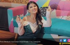 Keponakan Dewi Perssik Kembali Dihujat Warganet - JPNN.com