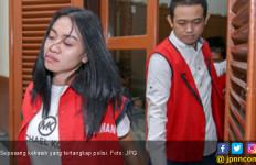 Sepasang Kekasih Mau Nikah Malah Masuk Penjara Bareng - JPNN.com
