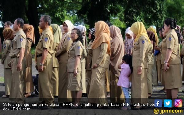 Pemberkasan PPPK Hasil Seleksi Tahap I Belum Tuntas, Mau Buka Tahap II? - JPNN.com