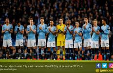 Lagi, Manchester City Gusur Liverpool, Cek Klasemen Sementara Premier League di Sini - JPNN.com