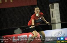 Tunggal Putri UPH Perkasa di LIMA Badminton Nationals - JPNN.com