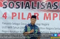 Hidayat Nur Wahid: Umat Islam Ikut Menyelamatkan Pancasila dan NKRI - JPNN.com