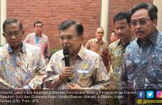 Berharap Dapat Solusi, Nurdin Basirun Adukan Kisruh UMS Kepri ke JK - JPNN.com