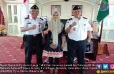 Segera Bentuk Desa Maritim di Perbatasan Malaysia - JPNN.com