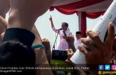 Kampanye Akbar di Solo Bentuk Penghormatan dari Jokowi - JPNN.com