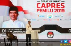 Tinggal 8 Hari Lagi, Jangan Termakan Hoaks Jokowi PKI - JPNN.com