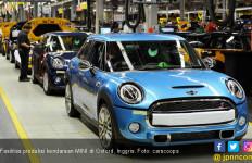 Dampak Brexit, BMW Group Tutup Pabrik MINI - JPNN.com