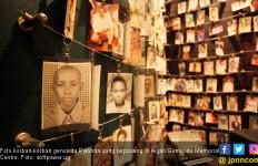 Rwanda Mengenang Neraka 25 Tahun Lalu - JPNN.com