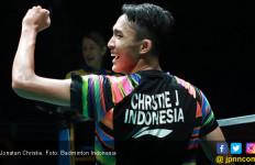 68 Menit! Jojo Tundukkan Ginting di Final Australian Open 2019 - JPNN.com