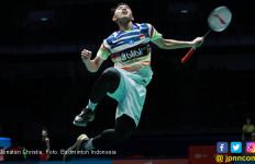 Susah Payah Pukul Chou Tien Chen, Jojo Ciptakan All Indonesian Final di Australian Open 2019 - JPNN.com