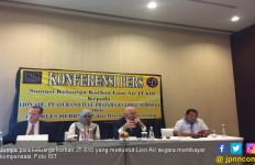 Keluarga Korban JT-610 Tuntut Lion Air Segara Bayar Kompensasi - JPNN.com