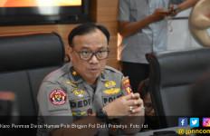 Jelang Puasa, Densus 88 Tangkap 8 Teroris - JPNN.com