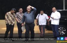 Minta Bareskrim Sasar 3 Akun Medsos Penyebar Hoaks IT KPU Menangkan Jokowi - JPNN.com