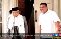 Respons Kiai Ma'ruf soal Hoaks Server KPU Di-setting untuk Kemenangan Jokowi - JPNN.com