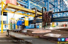 Terus Tumbuh, Industri Manufaktur Semakin Kompetitif - JPNN.com