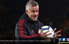 Manchester United Tak Latihan, Solskjaer Punya Banyak Waktu Bersama Keluarga - JPNN.com