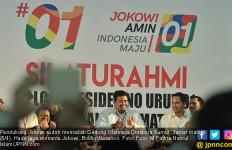 Meriahkan Kampanye di Sumut, Menantu Jokowi Ikut Goyang Jempol - JPNN.com