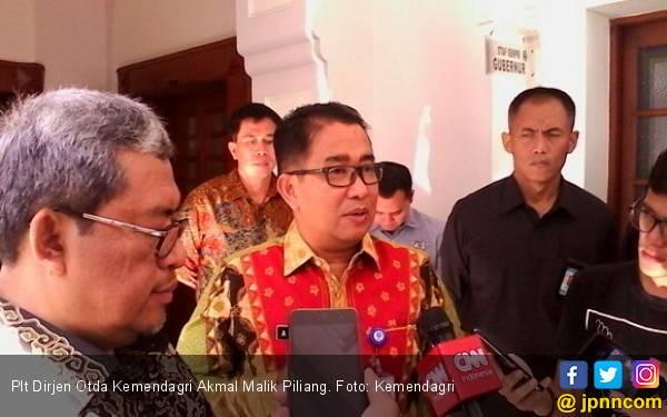 Kasus Warga Nonmuslim Dilarang Tinggal di Dusun Karet, Kemendagri Salahkan Pemda - JPNN.com