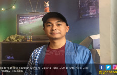 Resmi Jadi Ayah, Raditya Rilis Trailer Single Part 2 - JPNN.com