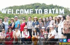 Rusia Tertarik Kembangkan Pariwisata di Batam - JPNN.com