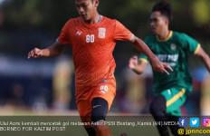 Borneo FC 5 Vs 0 Askot PSSI Bontang: Fabio Lopez Tetap Belum Puas - JPNN.com