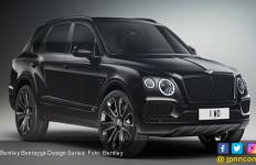 Bentley Poles Bentayga Kian Menawan, Simak Ubahannya - JPNN.com