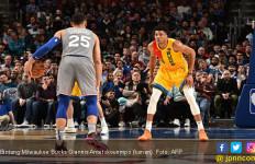 Milwaukee Bucks Pastikan Posisi Juara Wilayah Timur NBA - JPNN.com