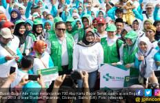 Wujudkan Komitmen, Bupati Ade Yasin Luncurkan 700 Ribu Kartu Bogor Sehat - JPNN.com
