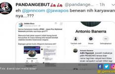 Pemilik Akun Antonio Banerra Bukan Karyawan JPNN - JPNN.com