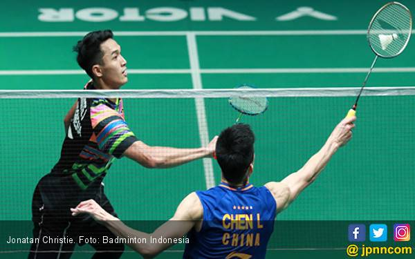 Pengakuan Jojo Usai Kandas di Semifinal Malaysia Open 2019 - JPNN.com
