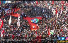 Jokowi Optimistis Bisa Raih Lebih dari 70 Persen Suara di Kepri - JPNN.com