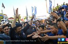 Surya Paloh: Banyak Anak Muda yang Nyaleg Lewat NasDem - JPNN.com