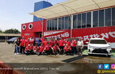 Ultah ke-15, AXIC Kampanyekan Diet Pemakaian Kantong Plastik - JPNN.com