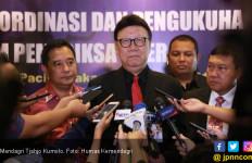 Tjahjo Kumolo Curiga Keuntungan PDAM Dijadikan Bancakan - JPNN.com