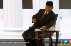 Ratusan Petugas Pemilu Meninggal, Prabowo: ini Belum Pernah Terjadi - JPNN.com