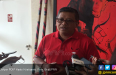 Prabowo Gugat Hasil Pilpres 2019 ke MK, Sekjen PDI Perjuangan Bilang Begini - JPNN.com