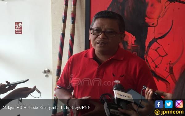 Rekapitulasi C1 BSPN PDIP, Sementara Prabowo - Sandiaga 37% - JPNN.com