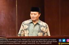 Hidayat Dukung Pencanangan April sebagai Bulan NKRI - JPNN.com