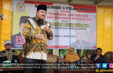 Idris Laena Apresiasi Pelaksanaan Festival Seni Reog dan Kuda Lumping di Riau - JPNN.com