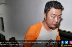 Pengakuan Arif Kurniawan Pemilik Akun FB Antonio Banerra - JPNN.com