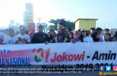 Berbalik Dukung Jokowi, Buruh SPN Dinilai Cerdas dan Berani - JPNN.com