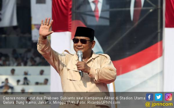 Coba Pak Prabowo Tunjukkan Di Mana Kebocoran Anggaran itu - JPNN.com