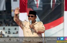 Nizar: Atmosfer Kemenangan Menyertai Kampanye Prabowo - Sandi - JPNN.com