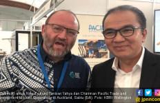 Perkuat Eksistensi Indonesia di Pasifik Selatan Lewat New Zealand - JPNN.com