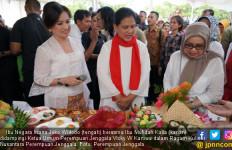 Ikhtiar Perempuan Jenggala agar Jokowi - Ma'ruf Berjaya di Tangerang Raya - JPNN.com