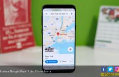 Google Memperbarui Jalur Sepeda di Google Maps - JPNN.com