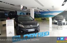 Selain Glory 560, DFSK Siapkan 1 Model Baru Lagi Tahun Ini - JPNN.com