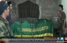 Pendaki Gunung Arjuno yang Hilang Ditemukan Tinggal Tulang Belulang - JPNN.com